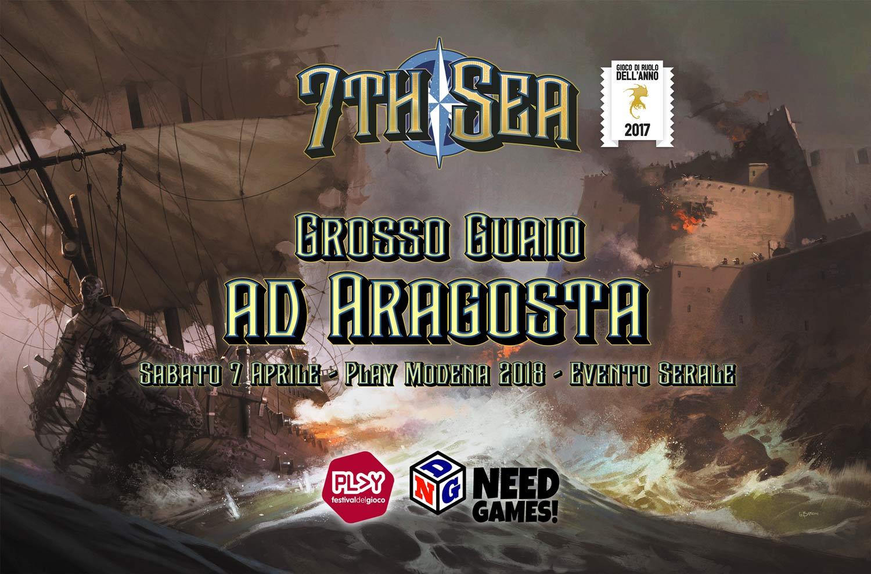 Evento-Modena7thSea