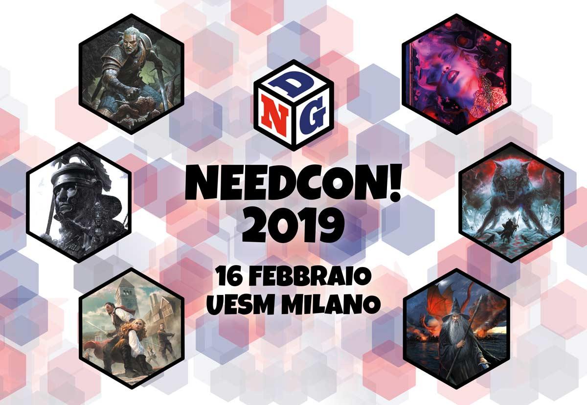 NEEDCON! 2019