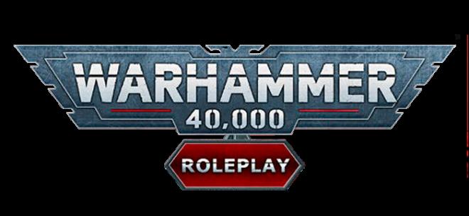 Warhammer 40k Roleplay